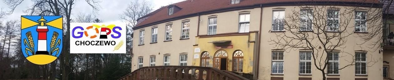 Gminny Ośrodek Pomocy Społecznej w Choczewie